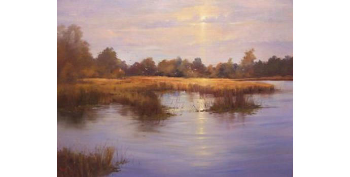 Westfields Wetland